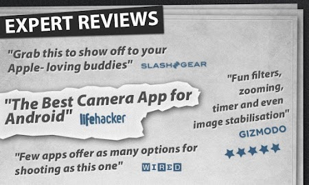 Camera ZOOM FX Premium Screenshot 7