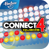 CONNECT 4 Quads for Chromecast