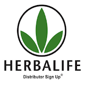 Herbalife Sign Up