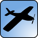 G-Info aircraft search logo