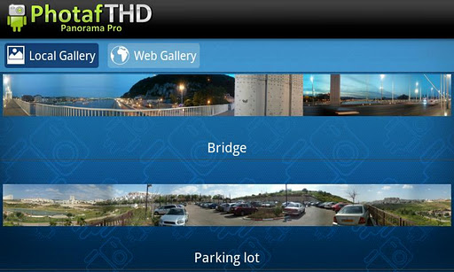 Photaf THD Panorama Pro v3.0.9