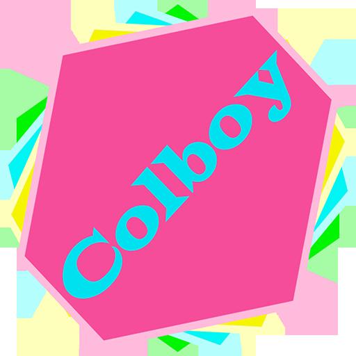 Colboy LOGO-APP點子