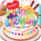 Super Birthday Cake HD