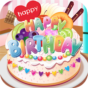 Super Birthday Cake HD for PC and MAC