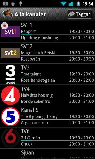 TVHGuide