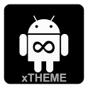 Black Infinitum - xTheme icon