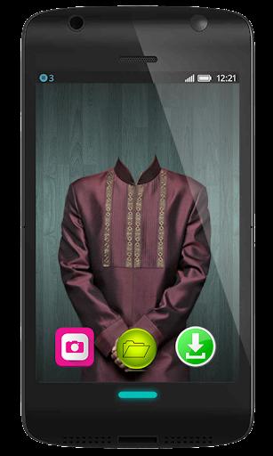 Men Salwar Kameez Suit