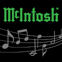 McIntosh Music Stream icon