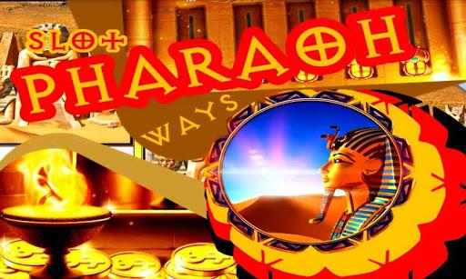 Slot Pharaoh Ways