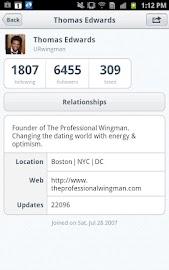 SocialEngage Screenshot 5