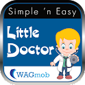 Little Doctor by WAGmob icon