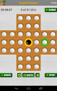 iMARBLE Pro: Marble Solitaire- screenshot thumbnail