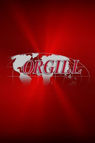 Orgill