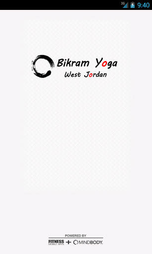 Bikram Yoga West Jordan