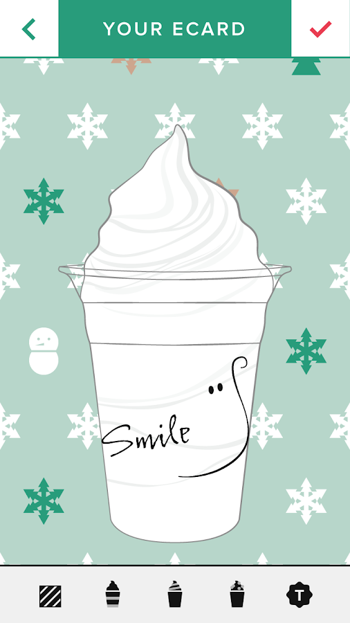 Smile Yogurt- screenshot