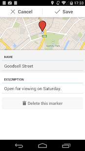 我的地圖 生產應用 App-愛順發玩APP