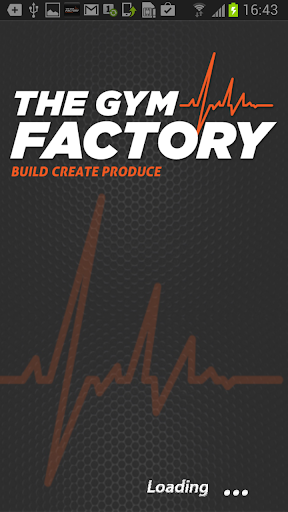 【免費健康App】The Gym Factory-APP點子
