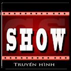 Show Truyền Hình Thực Tế 2015 icon