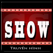Show Truyền Hình Thực Tế 2014