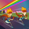 Megasonic Action Dash APK Cracked Download