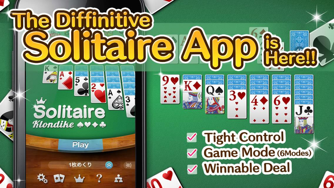 King Solitaire - Klondike- screenshot