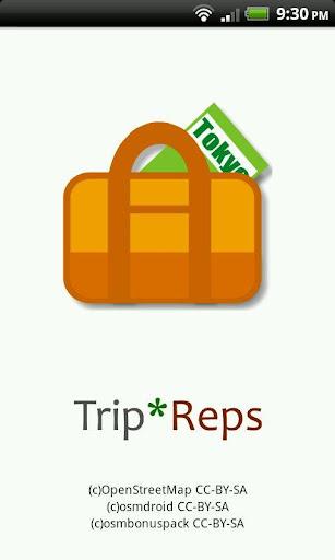 Tokyo Offline Travel Guide