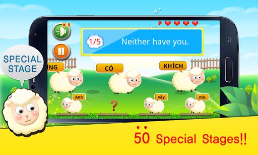 【免費拼字App】TS 越南语会话游戏-APP點子