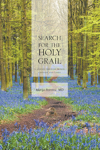 Search for the Holy Grail cover