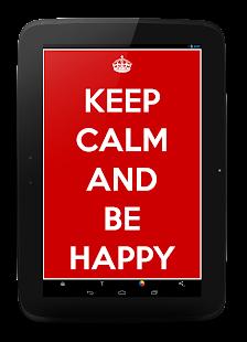 Keep Calm Studio