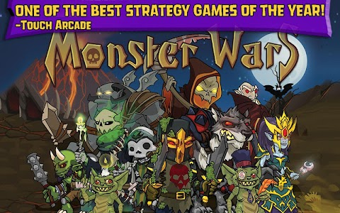 Monster Wars v1.0