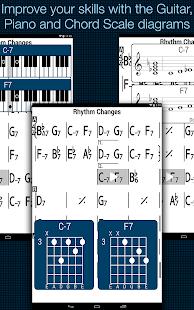 iReal Pro MusicBook-PlayAlong - screenshot thumbnail