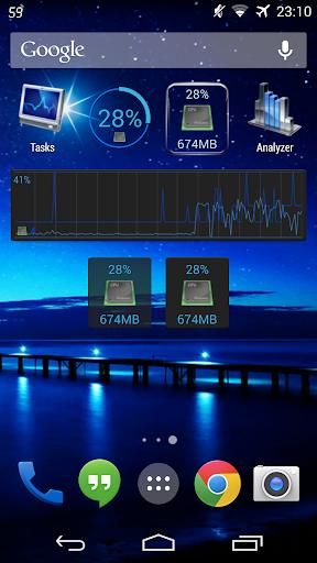 3C Process Monitor Pro  screenshots 1