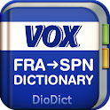 French->Spanish Dictionary icon