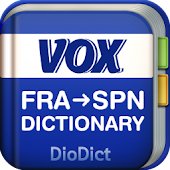 French->Spanish Dictionary