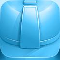 FNV Bouw App icon