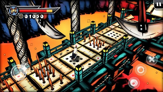 Samurai II: Vengeance APK 5