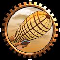 Steampunk TD icon
