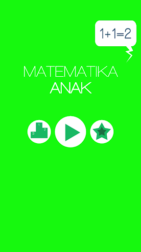 【免費教育App】Matematika Anak-APP點子