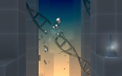 Smash Hit MOD Apk 1.4.3 (Unlimited Balls) 4