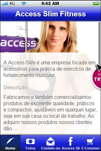 Access Slim Fitness