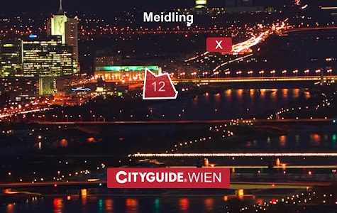 Wien - Meidling screenshot 2