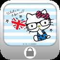 Hello Kitty PopStar ScreenLock icon