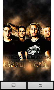 Nickelback Wallpaper 2014