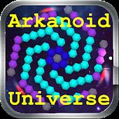 Arkanoid Universe 3D