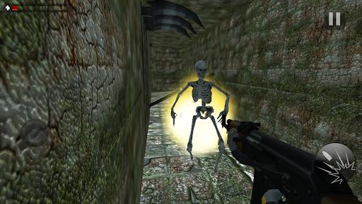 死海3D寺