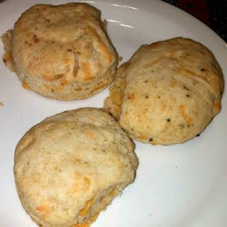 CopyCat Cheddar Biscuits.