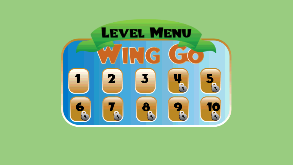 WingGo Go Home- screenshot