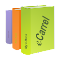 eCarrel Nexus tech books logo