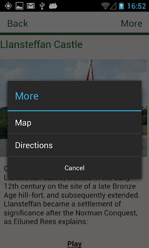 Llanybri Heritage Trails  screenshots 4