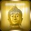 A Buddhist Bible logo
